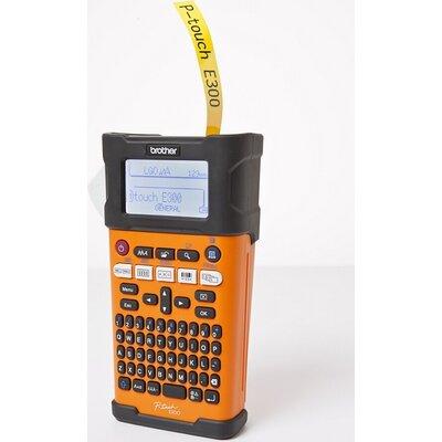 Етикираща система Brother PT-E300VP Labelling system