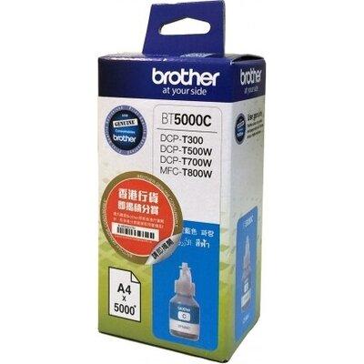 Консуматив Brother BT-5000 Cyan Ink Bottle