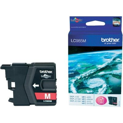 Консуматив Brother LC-985M Ink Cartridge