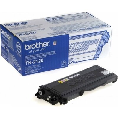 Консуматив Brother TN-2110 Toner Cartridge Standard