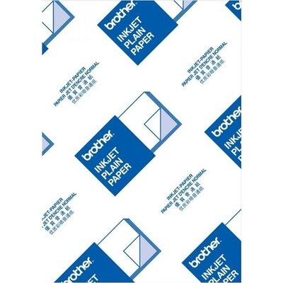 Хартия Brother Plain A3 Inkjet Paper - 250 Sheets