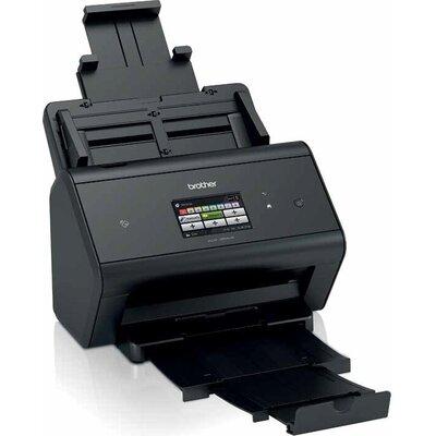 Скенер Brother ADS-3600W Document Scanner