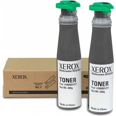Консуматив Xerox WC 5020 Toner Cartridge, 2x6.3K pages