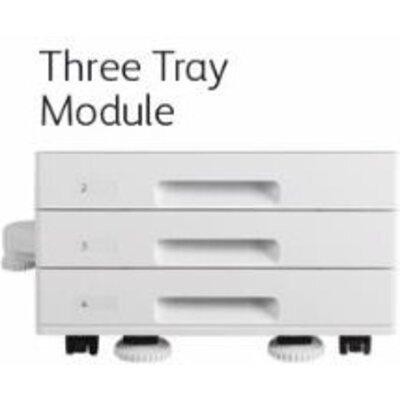 Аксесоар Xerox B7000 3-Tray Stand Module