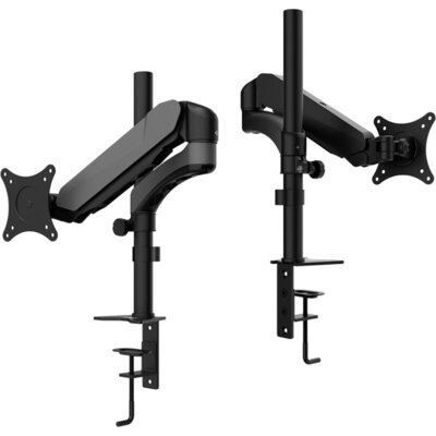Стойка MSI MAG MT81 MONITOR ARM, Table Mount, Cable Management, Tension Adjustable, Easy Installation,  VESA compatibility of 75