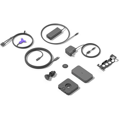 LOGITECH Swytch - BLACK - USB - PLUGC - WW - EMEA_AP