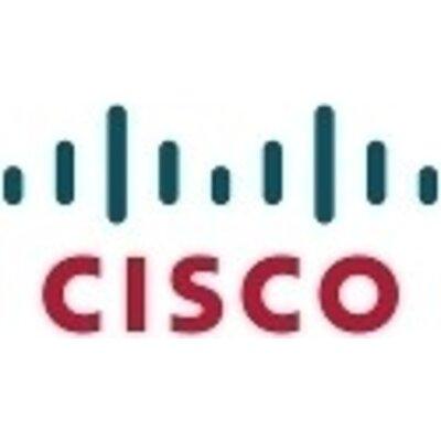Кабел Cisco Cabinet Jumper Power Cord, 250 VAC 13A, C14-C15 Connectors