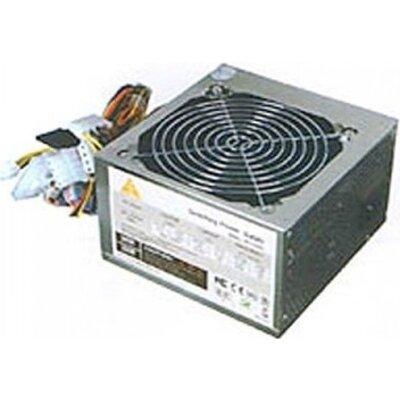 ATX-550W ATX-550W Power Supply GOLDENFIELD AC 115/230V, 47/63Hz, DC 3.3/5/12V, 550W, SLI Ready, 3XSATA conector, 2 x MOLEX, powe