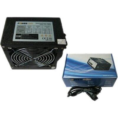 ATX-550W [ ATX-550W Power Supply GOLDENFIELD AC 115/230V, 47/63Hz, DC 3.3/5/12V, 550W, Retail, 3XSATA conector, 2 x MOLEX, power