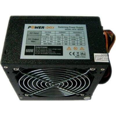 ATX-700W [ ATX-700W Power Supply GOLDENFIELD AC 115/230V, 47/63Hz, DC 3.3/5/12V, 700W, Retail, 2XSATA conector, 2 x MOLEX, power
