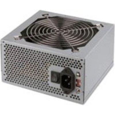 TS Eco Power Supply TrendSonic AC 115/230V, 50/60Hz, DC 3.3/5/12V, 600W, 20+4 pin, 4 x SATA, 2 x IDE, 1XPCIE6P, Cable Length: 45