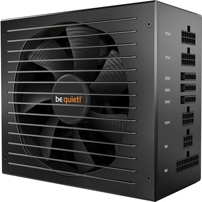 Захранване be quiet! STRAIGHT POWER 11 850W, 80 Plus Gold