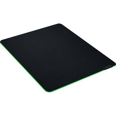 Razer Gigantus V2 Large, Textured micro-weave cloth surface, Thick, high-density rubber foam, Anti-slip base, 450 x 400 x 3mm