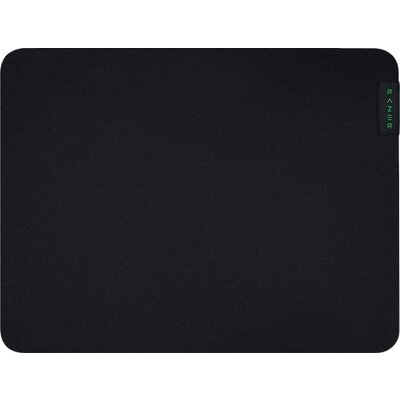 Razer Gigantus V2 Medium, Textured micro-weave cloth surface, Thick, high-density rubber foam, Anti-slip base, 360 x 275 x 3mm