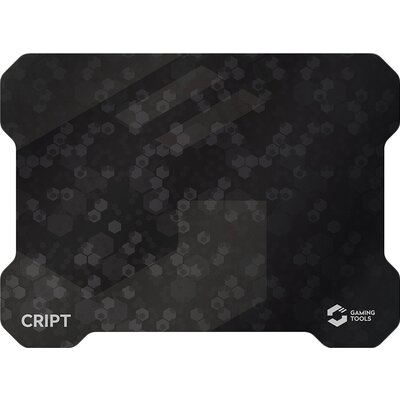 Speedlink CRIPT Ultra Thin Gaming Mousepad, 380 × 280 × 0.8mm (W × D × H), black