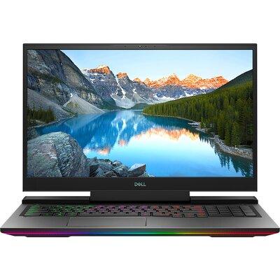 """Dell G7 7700, Core i7-10750H (12MB, to 5.0 GHz, 6C), 17.3"""" (1920x1080) 300nits 144Hz, 16GB 2666MHz (2x8GB), 512GB m.2 PCIe NVMe,"""