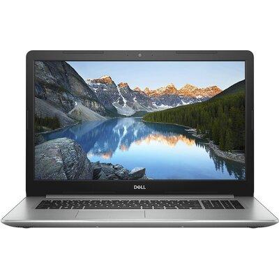 """Dell Inspiron 17 5770, Core i3-7020U Processor (3MB Cache, 2.30 GHz), 17.3"""" (1920 x 1080) Anti-Glare, 4GB DDR4 2400MHz, 1TB"""