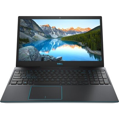 """Dell Inspiron Gaming G5 5500, 15.6"""" FHD(1920x1080) 300nits 300Hz WVA AG NT, Intel Core i7-10750H(12MB, up to 5.0 GHz), 16GB"""