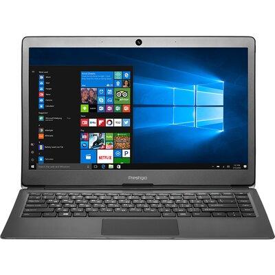 "Prestigio SmartBook 133S, 13.3""(1920*1080) IPS (anti-Glare), Windows 10 Pro, up to 2.4GHz DC Intel Celeron N3350, 3GB DDR,"