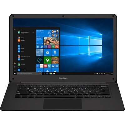 "Prestigio SmartBook 141 C2, 14.1"" (1920*1080) IPS (anti-Glare), Windows 10 Pro, up to 2.4GHz DC Intel Celeron N3350, 4GB DD"