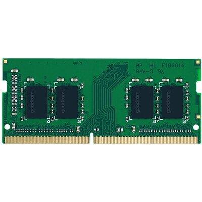 GOODRAM 8GB DDR4 3200MHz SODIMM CL22