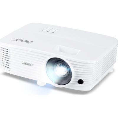Projector Acer P1155, DLP 3D, SVGA, 4000Lm, 20000/1, 2xHDMI, Bag, 2.25kg,EUROPower EMEA
