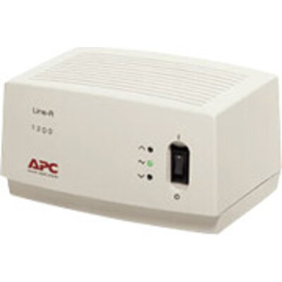 APC Automatic Voltage Regulator 1200VA