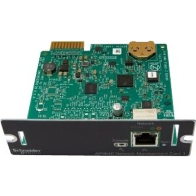 APC UPS Network Management Card with PowerChute Network Shutdown