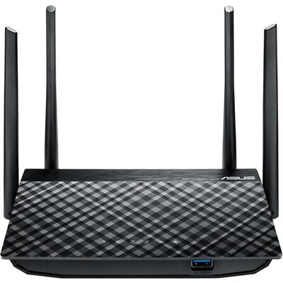 ASUS RT AC58U RT AC58U Wireless AC1300 Dual Band USB3.0 Gigabit Router
