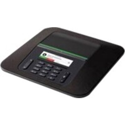 CISCO 8832 base in charcoal color for APAC EMEA and Australia