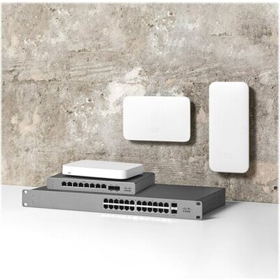 CISCO Meraki Go – GR60 Outdoor WiFi Access Point