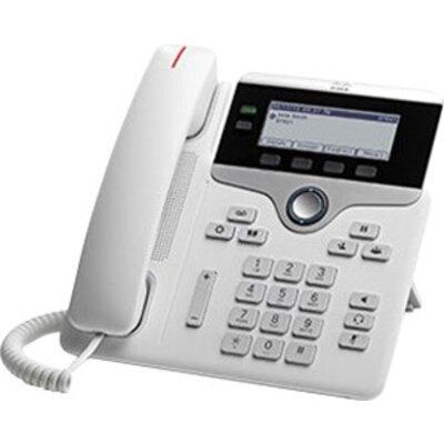 CISCO UC Phone 7821 White