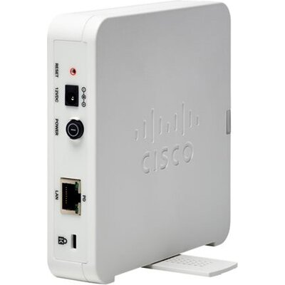 CISCO WAP125 Wireless AC/N Dual Band Desktop Access Point with PoE