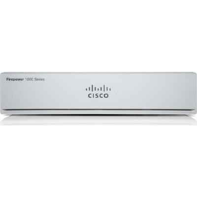 Cisco Firepower 1010 NGFW Appliance, Desktop