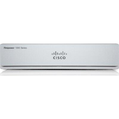 Cisco Firepower 1010 NGFW Appliance, Desktop