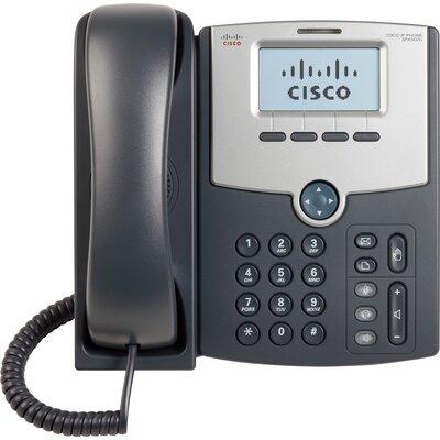 IP Телефон CISCO SPA502G 1 Line IP Phone With Display, PoE, PC Port