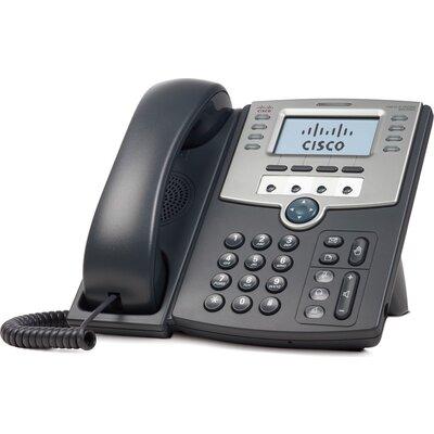 IP Телефон CISCO SPA509G 12 Line IP Phone With Display, PoE and PC Port