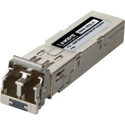Модул CISCO MGBLH1 Gigabit Ethernet LH Mini-GBIC SFP Transceiver