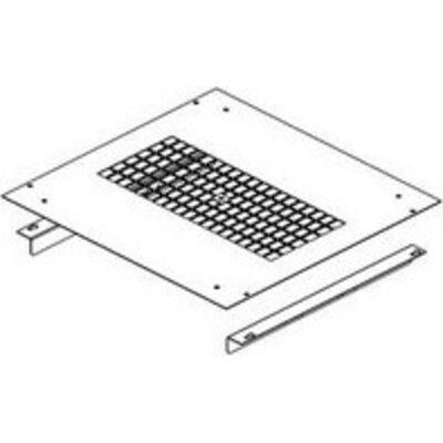 Frame for installation of DP-VEN-02,3 in ROV depth 1000mm