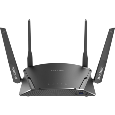 EXO AC1900 Smart Mesh Wi-Fi Router