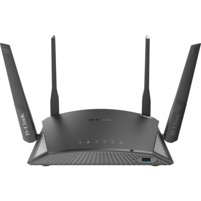 EXO AC2600 Smart Mesh Wi-Fi Router