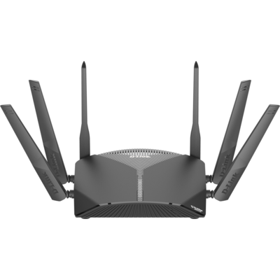 EXO AC3000 Smart Mesh Wi-Fi Router