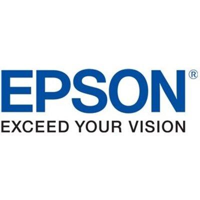 EPSON 115 EcoTank Cyan ink bottle