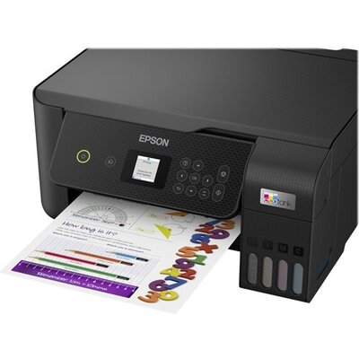 EPSON L3260 MFP ink Printer up to 10ppm