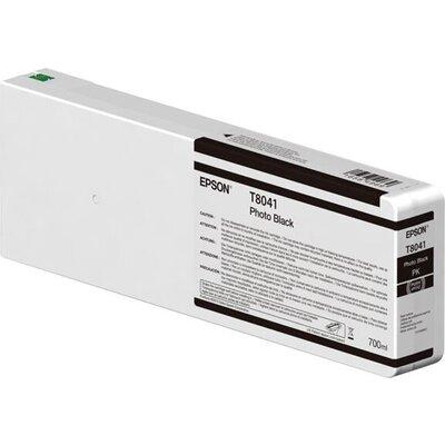 EPSON Singlepack Photo Black C13T44Q140 UltraChrome PRO 12 350ml