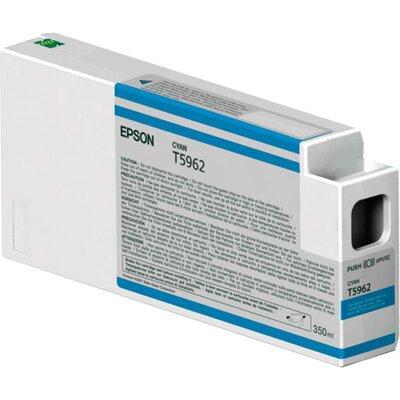 EPSON T5962 ink cartridge cyan standard capacity 350ml 1-pack