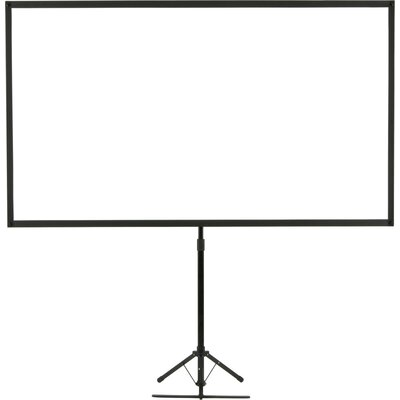 """Option EPSON Screen for projectors,  ELPSC21 80"""" Mobile X type16:9"""