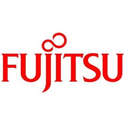 FUJITSU Backplane Redundant power supply Power backplane Cable