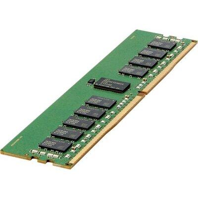 HPE Memory 16GB 1x16GB dual rank x8 DDR4-2666 CAS-19-19-19 unbuffered