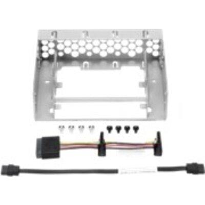 HPE MicroServer Gen10 NHP SFF Converter Kit